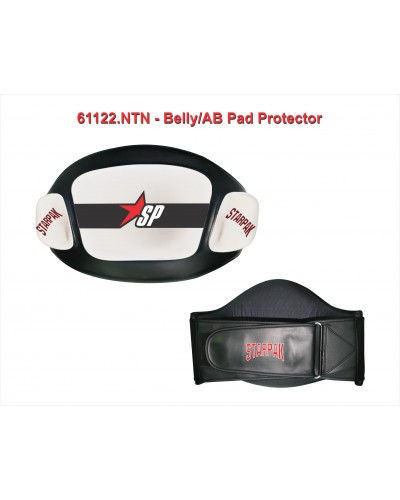 Belly/AB Pad Protector