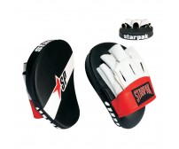 Panther Mitts Revised all cowhide leather