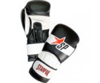 "Super-Tec Sparring Glove ""Rigid Cuff"""