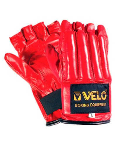 Velo Half Fingure Bag Glove